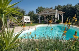 Photo 1 - Apartment in Garéoult mit privater pool