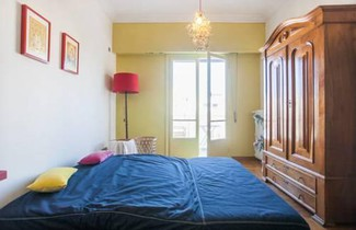 Three-Bedroom Apartment Mitropoleos Square 1