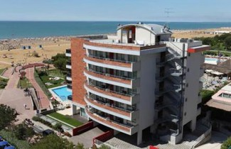 Foto 1 - Residence Panorama Apart Hotel