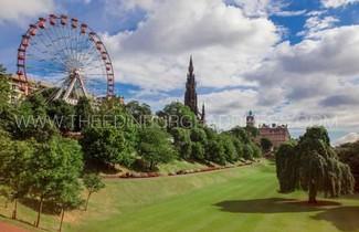 Photo 1 - The Skyline - The Edinburgh Address