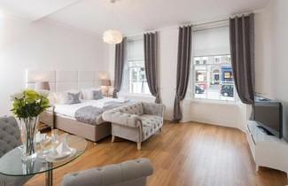 Photo 1 - Edinburgh Castle Apartments