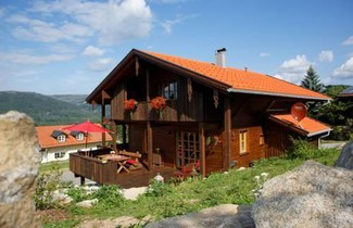 Photo 1 - Ferienhaus Hirschkopf