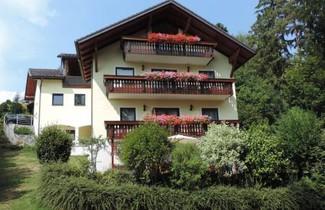 Photo 1 - Ferienwohnung Waldoase am Fuchsenstein