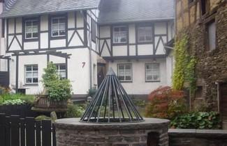 Photo 1 - Ferienhaus Haus am Pütz