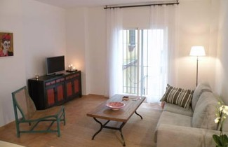Old Town Apartment 1