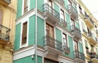 Apartamento Realrent Corona 1