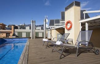 Foto 1 - Apartamentos Splendom Suites Pau Claris