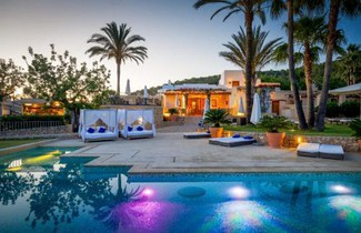 Foto 1 - Villas de Can Lluc Bed & Breakfast