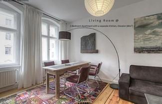 Foto 1 - Raja Jooseppi Apartments