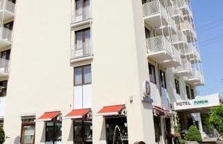 Foto 1 - Hotel Gästehaus Forum am Westkreuz