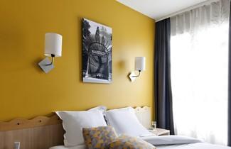 Foto 1 - Aparthotel Adagio Marne La Vallée - Val d'Europe