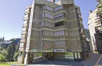 Apartamento Bagergue 1