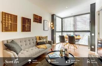 Photo 1 - Sweet Inn - Sagrada Familia Design