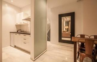 Leví Suites Apartments Sevilla 1