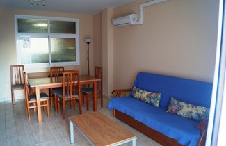 Apartaments Costamar 1