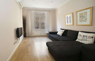 Foto 1 - Sagrada Familia Apartments