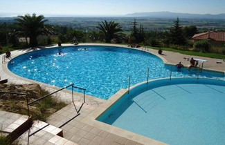 Photo 1 - Modern Holiday Home in la Torre Vella with Pool