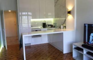 Le Trésor De Mozart-Nice; Elegant Studio In Central Nice 1