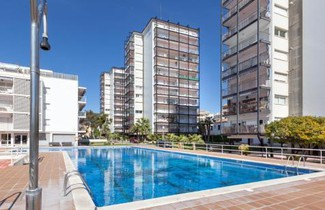 Foto 1 - Apartment in Sitges with swimming pool