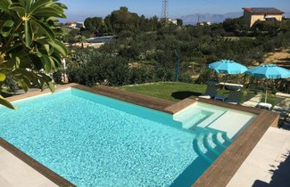 Photo 1 - Haus in Alcamo mit schwimmbad