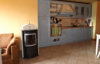 Foto 1 - Apartment in Borgo d'Anaunia with swimming pool