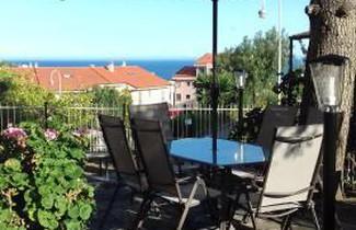 Foto 1 - Apartment in Santo Stefano al Mare mit terrasse