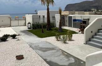 Photo 1 - Haus in Favignana mit terrasse