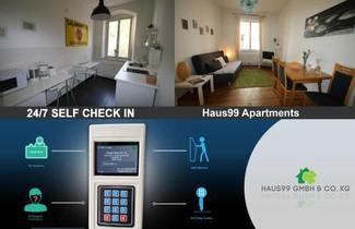 Foto 1 - Haus99 Apartments