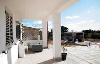 Photo 1 - Villa in Syrakus mit terrasse