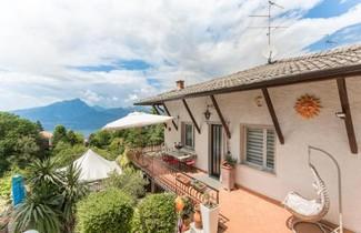 Photo 1 - Apartamento en San Zeno di Montagna con terraza