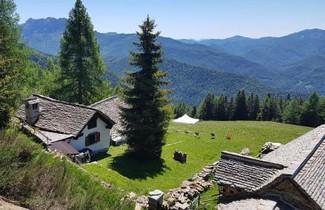 Foto 1 - Chalet in Craveggia mit terrasse