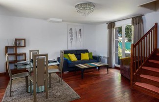 Photo 1 - Apartment in Magny-le-Hongre mit terrasse