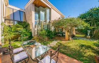 Photo 1 - Villa in Lloseta mit privater pool