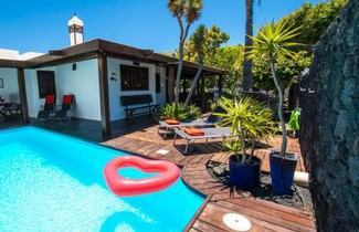Photo 1 - Villa in Teguise mit privater pool