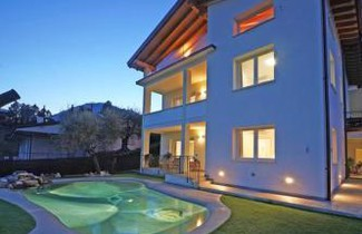 Photo 1 - House in Roè Volciano with swimming pool