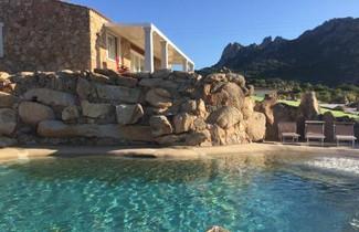 Foto 1 - Villa in Olbia mit schwimmbad