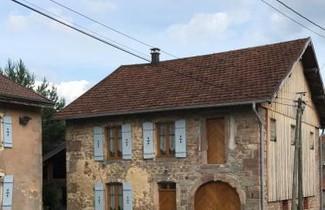 Photo 1 - Haus in Herpelmont mit terrasse