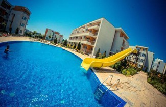 Foto 1 - Nessebar and Holiday Fort Apartments
