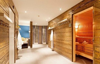 Photo 1 - Pardenn Hotel Piz Buin Klosters
