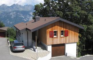 Photo 1 - Ferienhaus Ahorn
