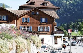 Photo 1 - Ferienwohnung Bahnhöfli