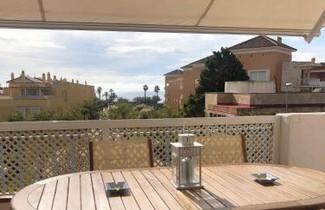 Foto 1 - Apartment in Isla Cristina mit terrasse