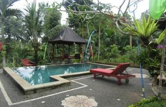 Photo 1 - Villas Frangipani Pak Mangku