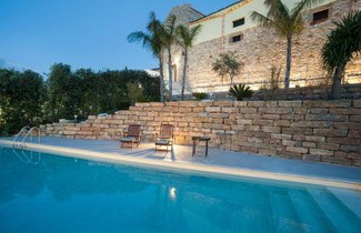 Photo 1 - Cottage in Buseto Palizzolo with swimming pool