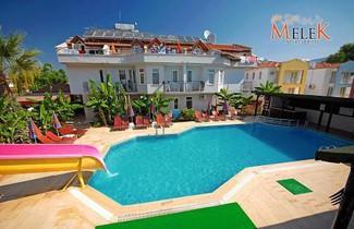 Foto 1 - Melek Apart Hotel