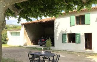 Foto 1 - Haus in Orgon mit terrasse