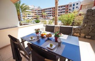 Foto 1 - Apartment in Santiago del Teide mit schwimmbad