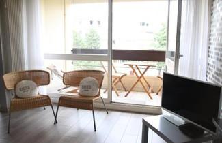 Photo 1 - Apartment in Metz mit terrasse