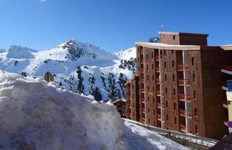 Foto 1 - Fond Blanc - Alpes-Horizon