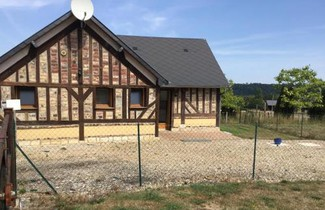 Photo 1 - Haus in Pont-Audemer mit terrasse